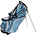 Tour Edge Light Blue Max-D Stand Golf Bag