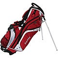 Tour Edge Red Max-D Stand Golf Bag