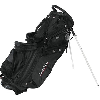 Tour Edge Black Max-D Stand Golf Bag