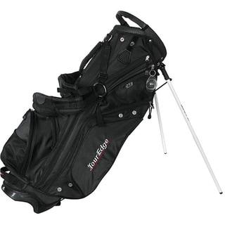 Tour Edge Black Max-D Stand Golf Bag