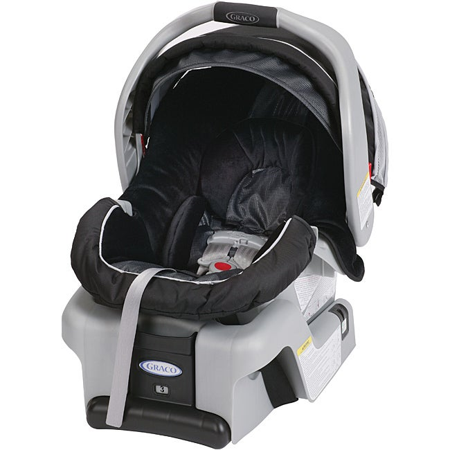 Graco Childrens Products Graco SnugRide 30 Infant Car Seat in Metropolis at Sears.com