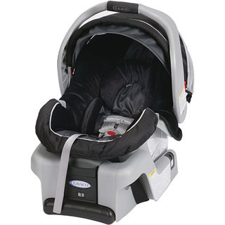 Graco SnugRide 30 Infant Car Seat in Metropolis with $25 Rebate