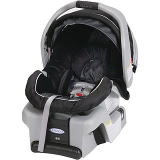 Graco SnugRide 30 Infant Car Seat in Metropolis