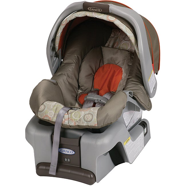 Graco Childrens Products Graco SnugRide 30 Infant Car Seat in Forecaster at Sears.com