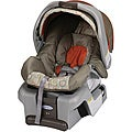 Graco SnugRide 30 Infant Car Seat in Forecaster