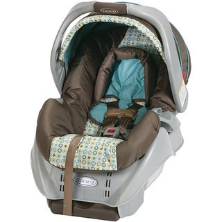Graco SnugRide 22 Infant Car Seat in Oasis with $25 Rebate