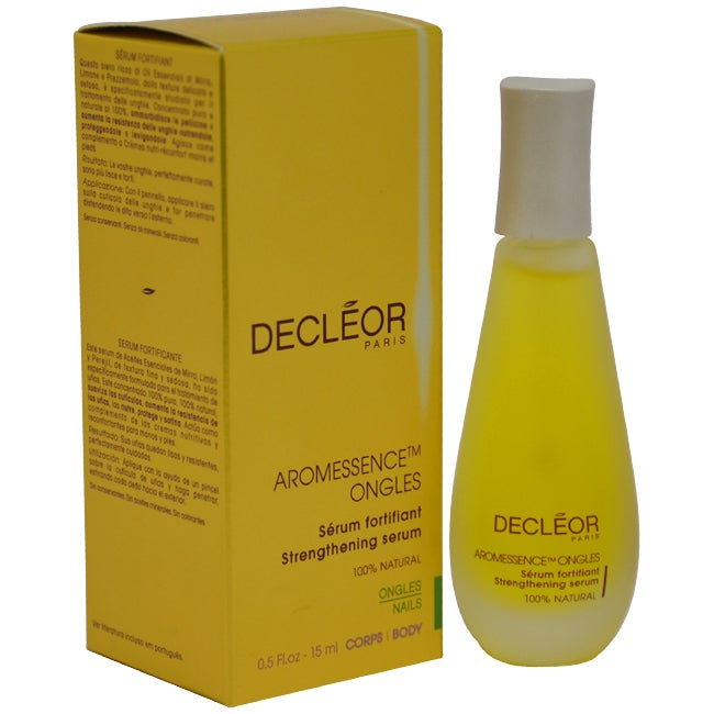 Decleor Aromessence Ongles 0.5-ounce Nail Strengthening Concentrate