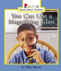 You Can Use a Magnifying Glass (Paperback)