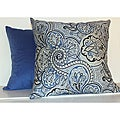 Paddock Shawl Porcelain Decorative Pillows (Set of 2)