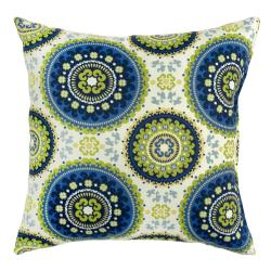Outdoor 'Solstice Summer' Accent Pillows (Set of 2)