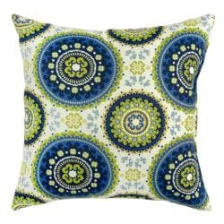 Outdoor 'Summer' Accent Pillows (Set of 2)