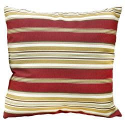 Outdoor 'Palazzo Stripe' Accent Pillows (Set of 2)