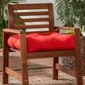 20-inch Outdoor Salsa Chair Cushion