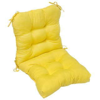 Outdoor Sunbeam Seat/ Back Chair Cushion