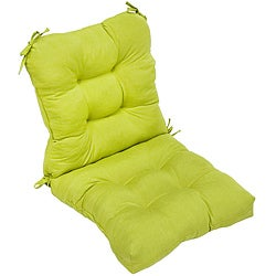 Outdoor Kiwi Seat/ Back Chair Cushion