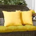Sunbeam Outdoor Accent Pillows (Set of Two)