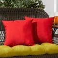 Salsa Outdoor Accent Pillows (Set of Two)