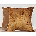 Autumn Leaf Decorative Pillows (Set of 2)