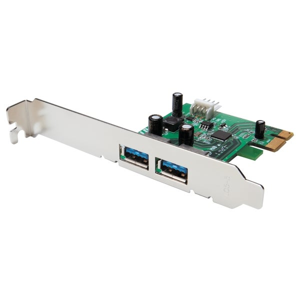 Buffalo USB 3.0 PCI-Express Interface Board with 2 Ports