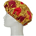 Rooster Travel Shower Cap