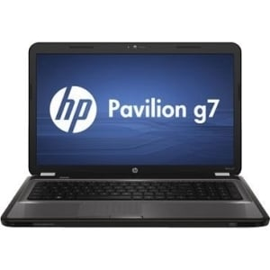 "HP Pavilion G71-300 g7-1321nr 17.3"" LED (BrightView) Notebook - AMD A"