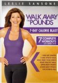 Leslie Sansone: 7-Day Calorie Blast (DVD)