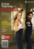 Jessica Smith: Cross Training For Fitness (DVD)