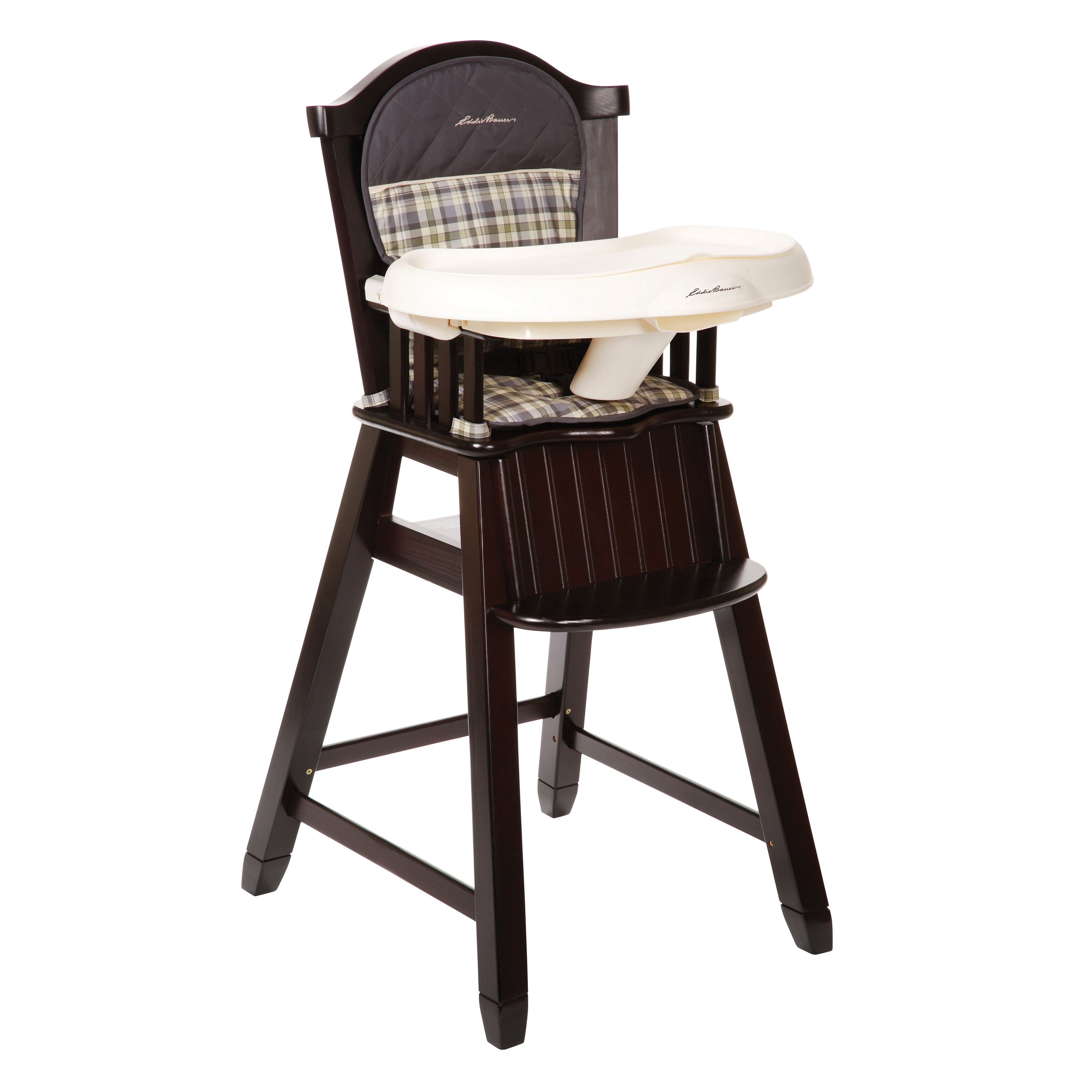 Overstock.com Eddie Bauer Classic High Chair in Colfax at Sears.com