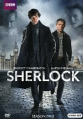 Sherlock: Season Two (DVD)