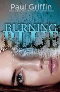Burning Blue (Hardcover)