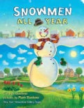 Snowmen All Year (Board book)