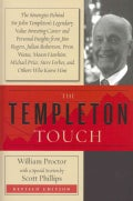 The Templeton Touch (Hardcover)