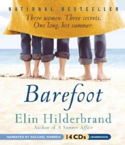 Barefoot (CD-Audio)