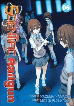 A Certain Scientific Railgun 6 (Paperback)