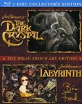 The Dark Crystal/Labyrinth (Blu-ray Disc)