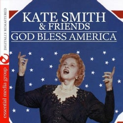 KATE & FRIENDS SMITH - GOD BLESS AMERICA