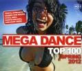 MEGA DANCE TOP 100 SPRING '12 - MEGA DANCE TOP 100 SPRING '12