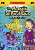 The Magic School Bus: Takes a Dive (DVD)
