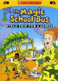 The Magic School Bus: Field Trip Fun and Games (DVD)