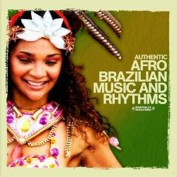 AFRO BRAZILIAN BAND - AUTHENTIC AFRO-BRAZILIAN MUSIC & RHYTHMS