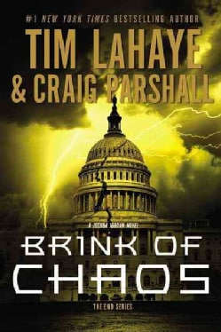 Brink of Chaos (Hardcover)