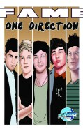 Fame: One Direction (Paperback)