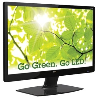 "CTL LP2361 24"" LED LCD Monitor - 16:9 - 2 ms"