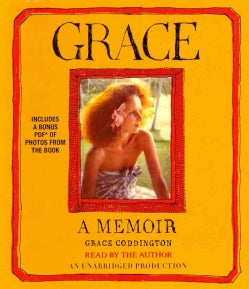 Grace: Pdf Included (CD-Audio)
