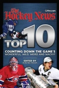 The Hockey News Top 10 (Paperback)