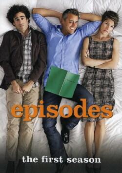 Episodes: The First Season (DVD)