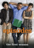 Episodes: The First Season (DVD)