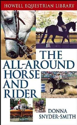 The All-Around Horse and Rider (Hardcover)