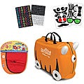 Melissa & Doug Orange Trunki Bundle