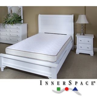 InnerSpace High Density 6-inch Queen-size Foam Mattress
